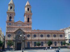 Andalusien - Cadiz