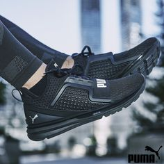 Sneakers Homme - Puma Ignite Limitless