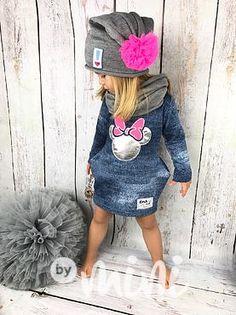 Čepka tyl s tunelem Fashion Kids, Little Princess, Kids And Parenting, Baby Knitting, Baby Design, My Girl, Kids Outfits, Winter Hats, Style Inspiration