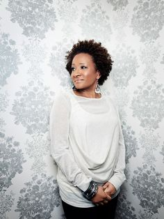 Peter Yang is a better photographer than I ever gave him credit.  Wanda Sykes