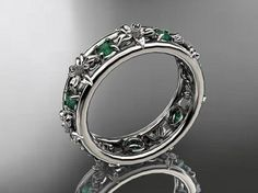 Best ring ever- lord of the rings elvish ring