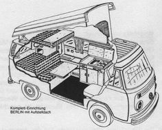 1000 images about vw t on pinterest volkswagen vw bus. Black Bedroom Furniture Sets. Home Design Ideas