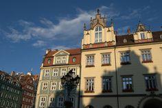 Wroclaw, Poland   THE MOSAIC FINGERPRINT