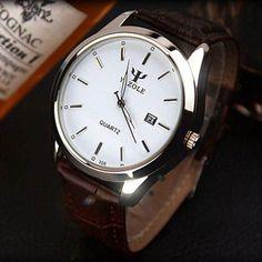 Men's Yazole Watch - 43mm