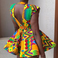 Welcome to Ankara Styles Here is a massive list of Ankara short gown styles you … Short African Dresses, Ankara Short Gown Styles, African Blouses, African Tops, Kente Styles, African Print Dresses, African Print Fashion, African Fashion Dresses, Ankara Fashion
