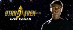 Star Trek Las Vegas Adds Karl Urban   Creation Entertainment has just exceeded their target of 100 celebrity guests for Star Trek Las Vegas locking in Karl Urban -- Star Trek's current Dr. McCoy -- as guest number 101. Star Trek Las Vegas will take place at the Rio Suites Hotel and Casino in Las Vegas from August 3-7. Urban and all of the guests -- who also include William Shatner Kate Mulgrew Scott Bakula Nichelle Nichols George Takei Whoopi Goldberg Walter Koenig Jeri Ryan and Kirstie…
