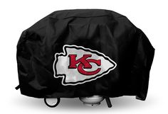 Kansas City Chiefs Economy Barbecue/BBQ Grill Cover