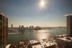 CORE Group - New York City real estate sales and marketing | 845 United Nations Plaza, 32A