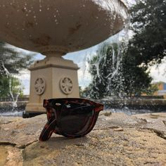 "Liane wants to give us 5 stars, ""Great glasses - I love them. They fit in my #purse or #briefcase so now I can never forget my #sunglasses, no bulky case."" We'll take it."