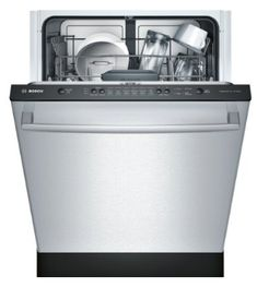 online shopping for Bosch Ascenta 24 Stainless Steel Fully Integrated Dishwasher - Energy Star from top store. See new offer for Bosch Ascenta 24 Stainless Steel Fully Integrated Dishwasher - Energy Star Best Dishwasher, Built In Dishwasher, Stainless Steel Dishwasher, Dishwasher Detergent, Fully Integrated Dishwasher, Energy Star