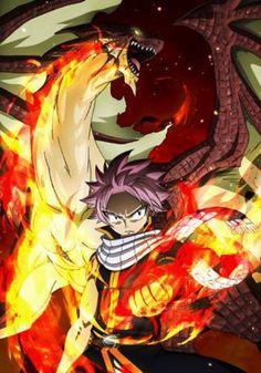 Fairy Tail - Natsu Dragneel