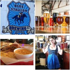 In honor of the upcoming podcasting course in Lexington Ky... heres one of our favorite spots! Blue Stallion Brewing Co! I recommend the Dunkel!! Not to mention they now have Dads Favorites Deli food starting at 11am. Check out flippingmeded.com for tickets and an event schedule. . . . #sharethelex #lexington #beer #food #dadsfavorites #podcast #podcasting #medicaleducation #medschool #erdoc #emergency #medicine #nurse #nursing #aprn #nursepractitioner #pgy1 #pgy2 #pgy3 #education…