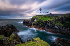 The Lighthouse by Daniel-Photo. Please Like http://fb.me/go4photos and Follow @go4fotos Thank You. :-)