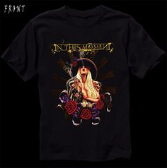 IN THIS MOMENT -  American metal band,  T_shirt- sizes: S to 6XL…
