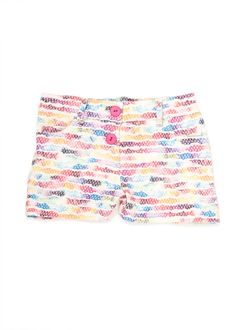 Short Bolsillos Chanel