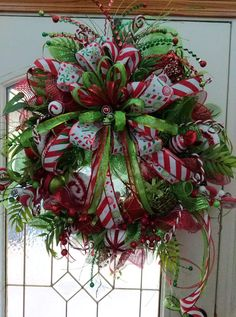29 How to Make a Christmas Ornament Wreath With a Wire Hanger Christmas Deco Christmas Ornament Wreath, Christmas Wreaths To Make, Christmas Door Decorations, Noel Christmas, Homemade Christmas, Holiday Wreaths, Christmas Projects, Holiday Crafts, Winter Wreaths