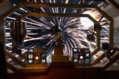 Pin for Later: Seht die schönsten, weihnachtlichen Schaufenster-Dekos der Welt Galeries Lafayette, Paris