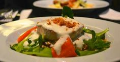 Dinette: Sky Tower's Little Known Gem wroclawuncut.com Dinette, Sky Tower…