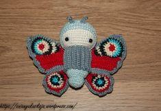 EniAnyu Kuckója   Életem, alkotásaim, meséim Emo, Crochet Earrings, Crochet Hats, Amigurumi, Emo Scene