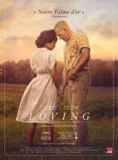 Loving le nouveau film magnifique de Jeff Nichols sort le 15 février! Critique de Robin Fender