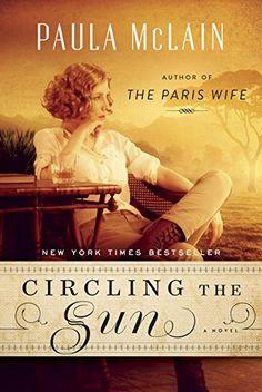 Circling the Sun: A Novel by Paula McLain https://www.amazon.com/dp/0345534182/ref=cm_sw_r_pi_dp_x_rZkOxbBJ01R1F