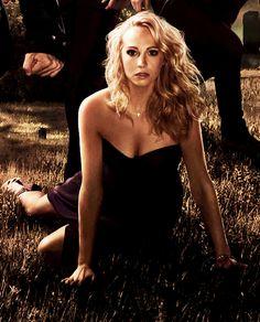 Caroline Forbes - season 6 promo