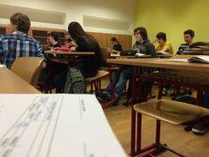 School live is crazy!!!