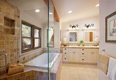 adelaparvu.com despre casa in stil mediteranean, casa americana, design J. Grant Design Studio (2)