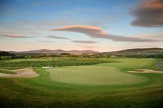 Dun Laoghaire Golf Club - Lower Course