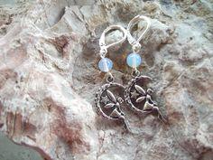 Cute Opalite Fairy Earrings <3