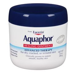 You're a pharmacist you understand.  Diaper rash, chapped cheeks from teething drool, dry winter air, peeling newborn skin, no crap that's irritating, just get some tubs -- start putting all over you belly from boobs to thighs now & continue after, can lock in other creams with antioxidants and stuff too.  Aquaphor Healing Skin Ointment