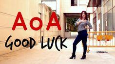 AOA(에이오에이) - Good Luck '굿럭' ★ Dance Cover