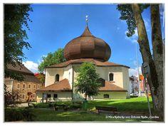 #zeleznaruda #2017 #church #saint #santa #sculpture #statue #art #architecture #today #travel #trip #sun #czechia #cesko #česko #ceskarepublika #czechrepublic #czech #myphoto #photo #photography #photos