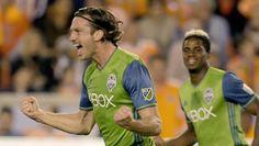 #MLS  Houston Dynamo 0, Seattle Sounders 2 | MLS Cup Playoffs Recap