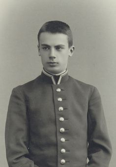 Príncipe Nicholas Yussupov