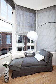 Trendy en luxe stoffen maken passen bij elk interieur en uw persoonlijke smaak.