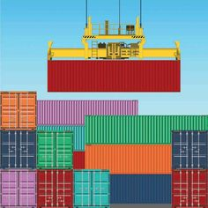 The entire import procedure for goods is mainly governed by theForeign Trade (Development & Regulation)