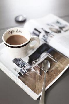 love ~ coffee
