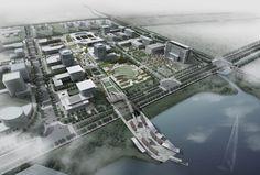 Suzhou Industrial Park ,Weiting