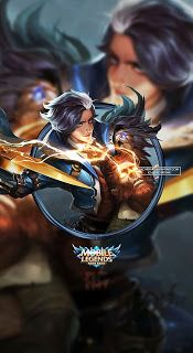 Heroes in the wallpaper is the hero who has entered the original server on the patch version -Humans will be regarded as human beings if th. Wallpaper Desktop/PC Mobile Legend HD All Hero Mobile Legend Wallpaper, Hero Wallpaper, Miya Mobile Legends, Alucard Mobile Legends, Dangerous Liaisons, Moonlight Sonata, League Of Legends Game, The Legend Of Heroes, Fancy Fonts