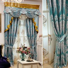 Fancycurtains  Khephy Laminate Flooring  Get Your Curtains Custom Luxury Curtains For Living Room Decorating Inspiration