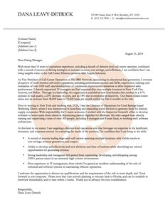 Fsu Career Center Cover Letter