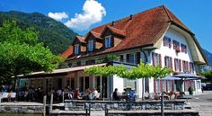 Neuhaus Golf- & Strandhotel - 3 Sterne #Hotel - CHF 91 - #Hotels #Schweiz #Interlaken http://www.justigo.li/hotels/switzerland/interlaken/neuhaus-golf-strandhotel_3624.html