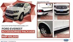 Check out our accesories @Ford Global City. #bigsale #discount #deals #saledepot