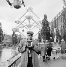 Afbeeldingsresultaat voor world fair 1958 brussels