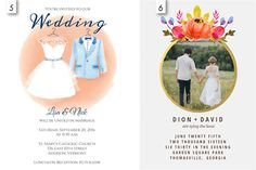 Pin On 12 Editable Wedding Invitation Templates Free Download