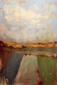 September Sunrise, by Scott French