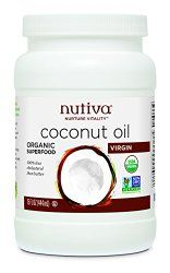 how to treat seborrheic dermatitis with coconut oil