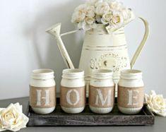 Rustic Home DecorHousewarming GiftHostess von LoveLiveNCreate