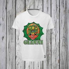 T Shirt Design Teenage Mutant Ninja Turtle Iron Tshirt Design FILE ONLY!  with… 8be3e60b9